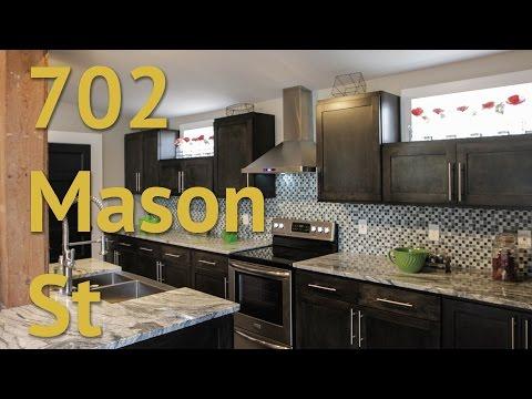 702 Mason - Historic Government Hill Rehab
