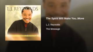 Play The Spirit Will Make You Move