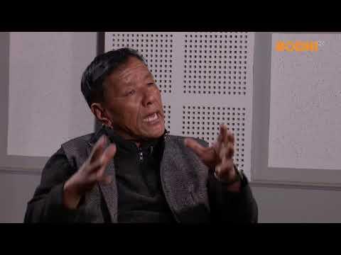 Bodhi TV : Bodhi Sambad : Ang Kaji Sherpa