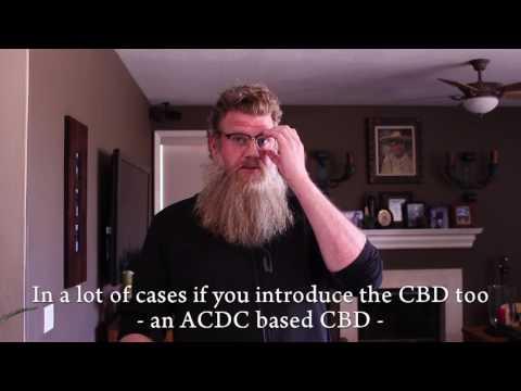 Medical Marijuana Cannabis Oil-  Treating Veterans With PTSD