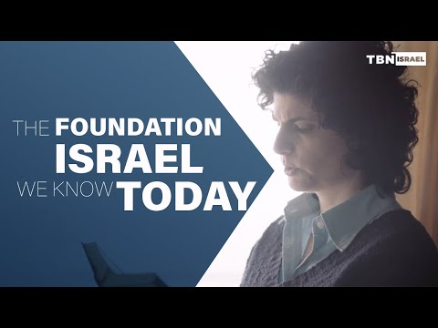 100 years to the Balfour declaration, a TBN Israel Special