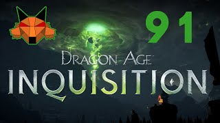 Let's Play Dragon Age: Inquisition Part 91 - The Fallow Mire
