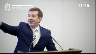 Денис Притуляк про Любкина