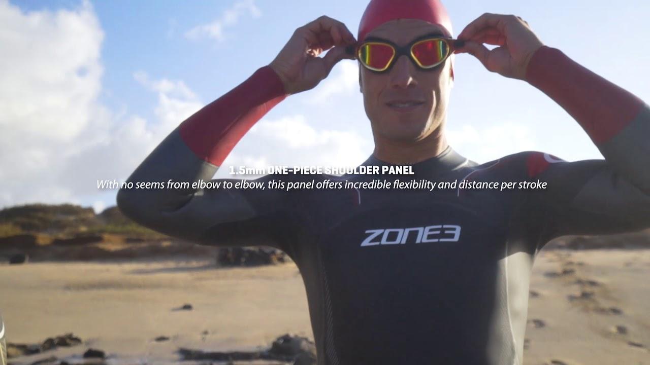f6511fd9e50 Best Triathlon Wetsuit (Updated 2019) - Buyer's Guide