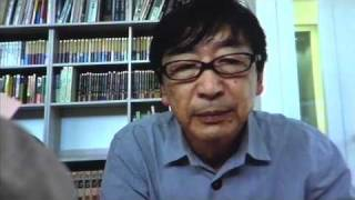 Architecture Biennale - Toyo Ito & Associates, Architects (NOW Interviews)