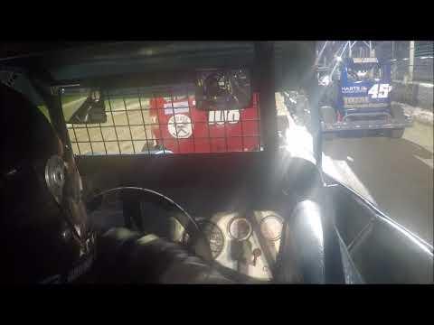 stockcar 48p , Brent Lowe Memorial Mayhem Cup!!