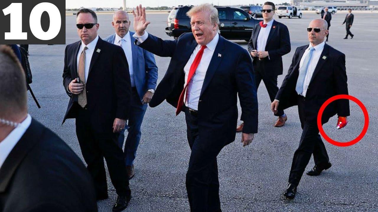 Download 10 Secret Service Tactics that are Insane