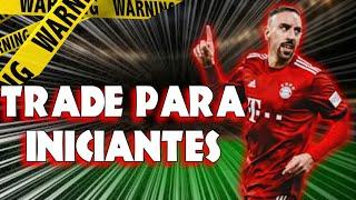 TRADE PARA INICIANTES |FIFA MOBILE 20