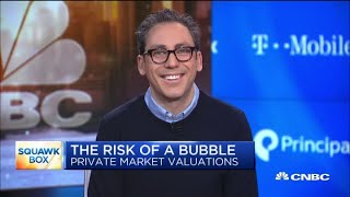 Watch CNBC's full interview with Warby Parker CEO Neil Blumenthal