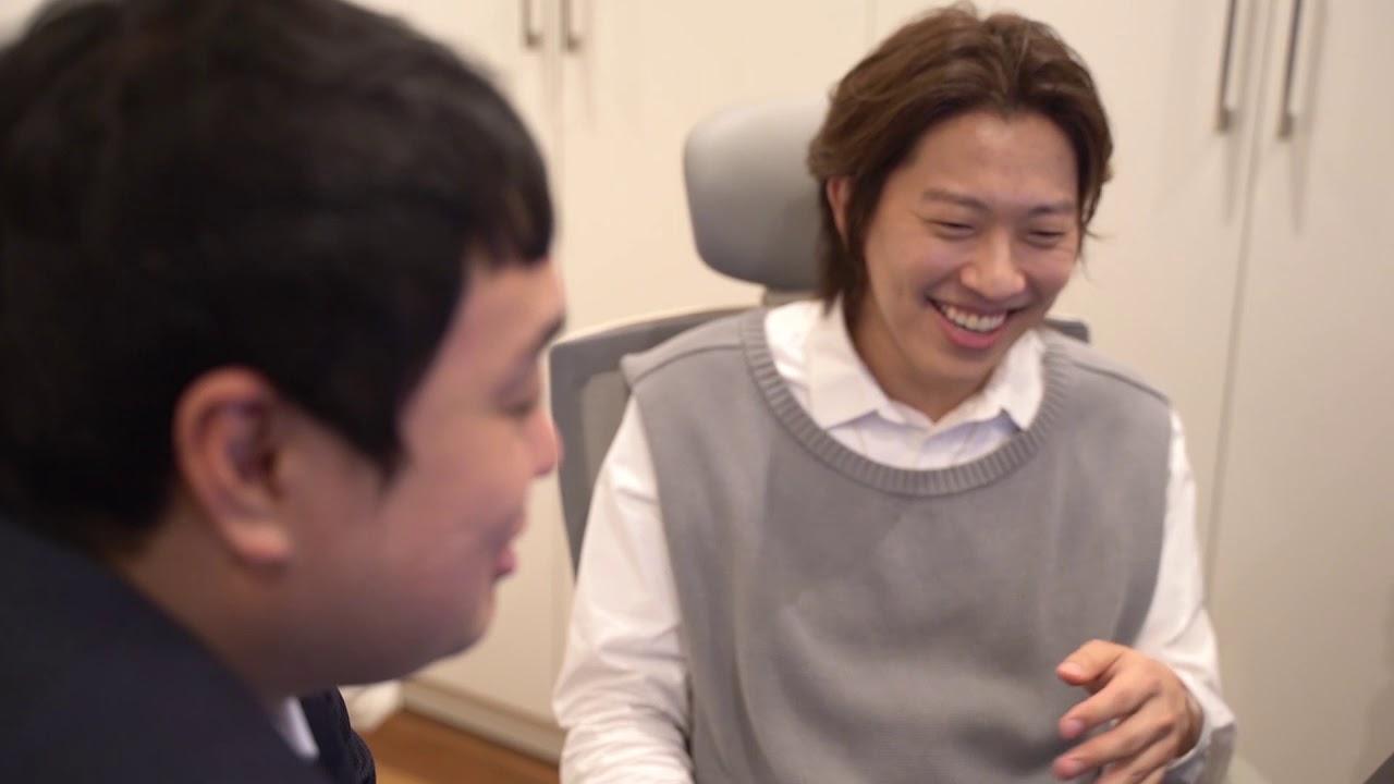 박호두의 돈깡 인터뷰 2부