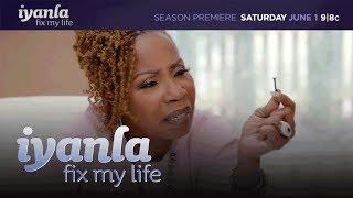 Iyanla: Fix My Life Returns June 1   Iyanla: Fix My Life   Oprah Winfrey Network