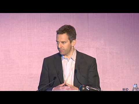 Sam Harris - Living in the now - Death and the Present Moment