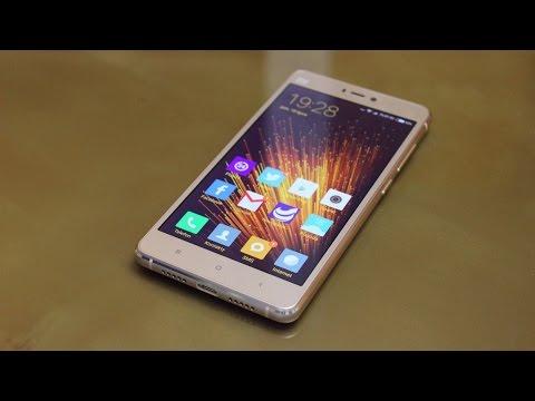 Xiaomi Mi 4s - recenzja, Mobzilla odc. 300 [+KONKURS - zakończony]