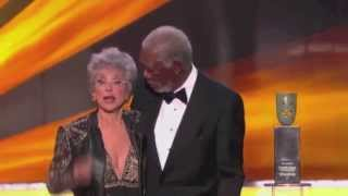 Rita Moreno SAG Career Achievement Award Acceptance Speech
