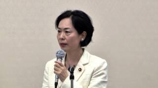 7月1日の開催されたルネサスリストラかながわ対策会議第2回総会で日本共...