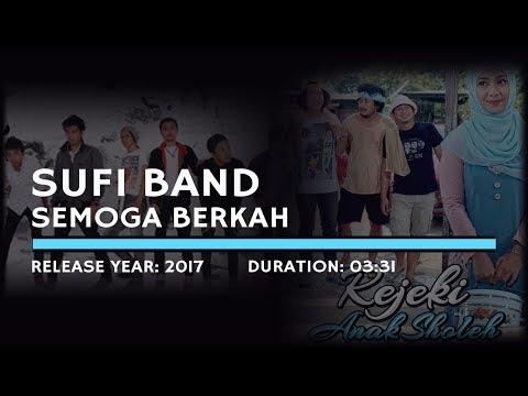 Sufi Band - Semoga Berkah (Lyric)