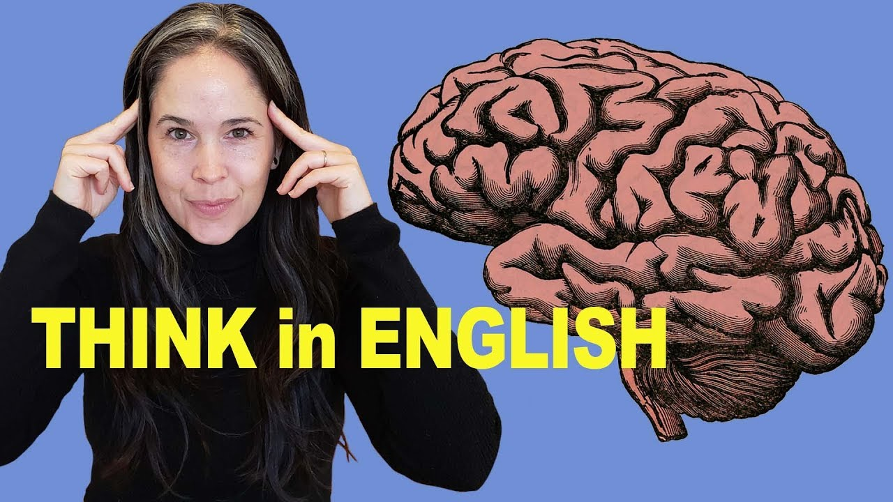 Download How to THINK in English | No More Translating in Your Head!