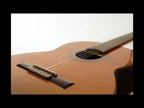 South American Guitar