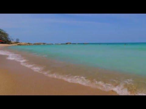 DJI OSMO 4K video – Chaweng beach, Koh Samui, Thailand