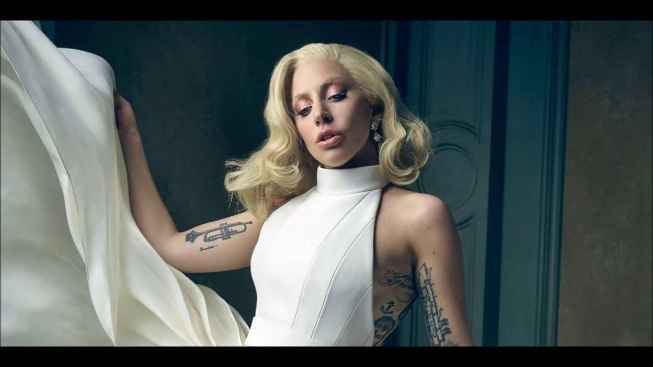 MusicEel download Lady Gaga You And I mp3 music