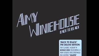 Amy Winehouse - Back to Black *Deluxe Edition* (Full Album)