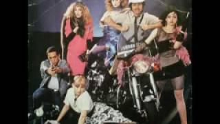 Sponooch - Laserdance (1979)