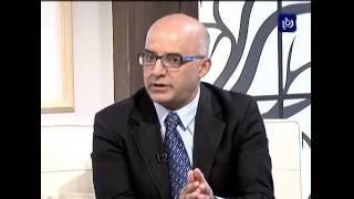 أ.د. هاني أخو ارشيدة ود. خالد شنيكات - ملفات سياسية أمام المجلس الثامن عشر