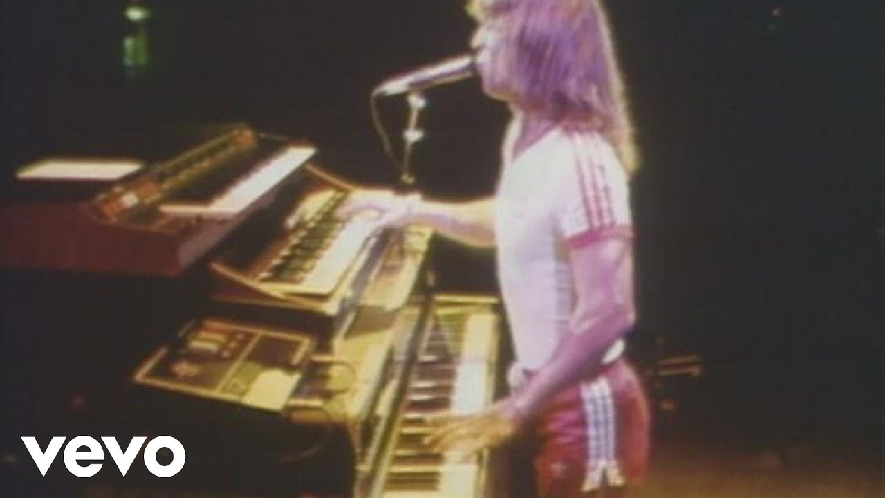 Kansas Away From You Official Video Youtube