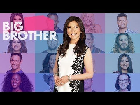 Meet The Cast Of BIG BROTHER Season 21