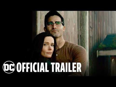 Superman & Lois | Official Trailer
