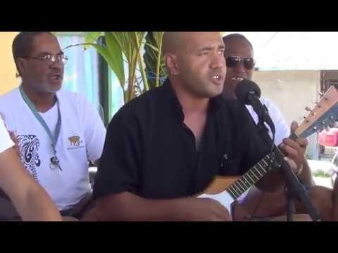 """Taku Tama e"" - Tuvalu Song"