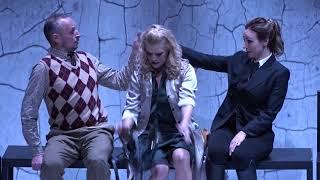 Hedda Gabler - Chamber Opera (FULL)