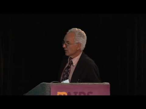 Dr Peter Duesberg RA2009