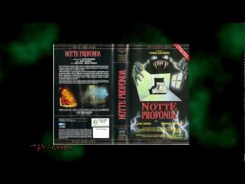 STAY HORROR ep. 1 CINEMA UNDERGROUND - FABIO SALERNO