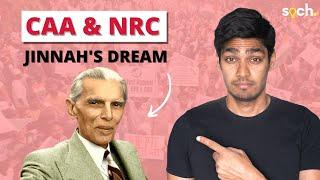 Why Modi-Shah's India would make Muhammad Ali Jinnah proud