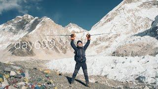 day699 : Everest Base Camp Trek 2017 | Day 11 : Everest Base Camp !