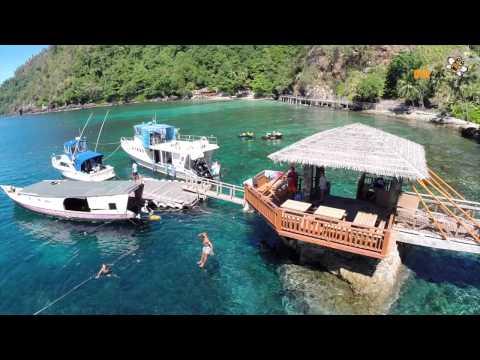 Ivory Resort - Batu goso Bangka Island North Sulawesi