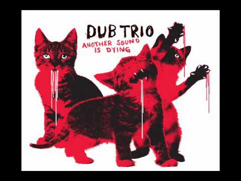 Dub Trio - Agonist