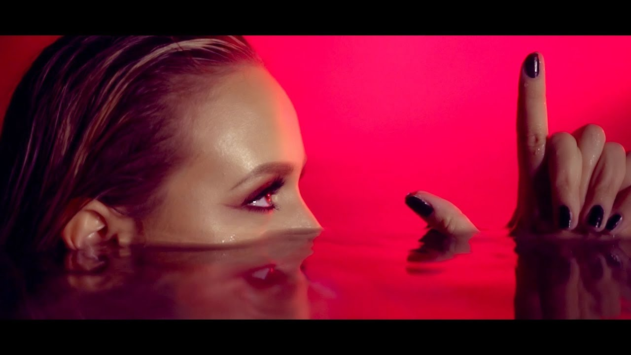 Ines Erbus - TI I JA (Official video 2018)