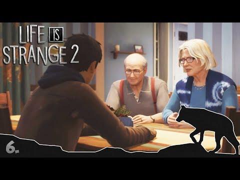 Life is Strange 2 - A Nagyszülőknél - 6.rész