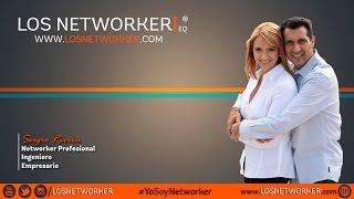 Sergio Rivera - Actitudes para contactar e invitar profesionalmente
