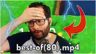 BEST-OF XARI #80 : JE DANSE LE JUMPSTYLE !!
