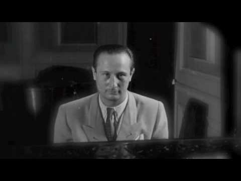 "Wladyslaw Szpilman (""The Pianist"") : Little Ouverture (1968) - Polish Radio"
