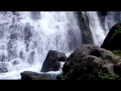 Водопад шаки Сисиан