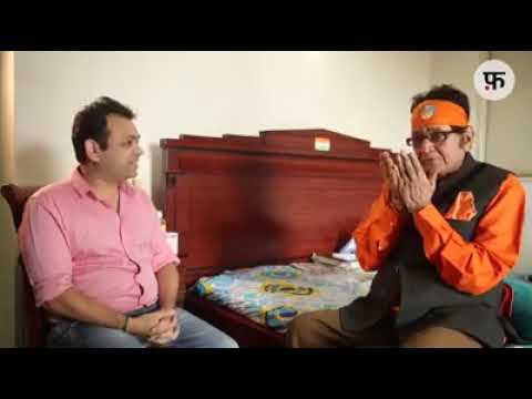 Bharat Kumar actor Manoj Kumar ka interview