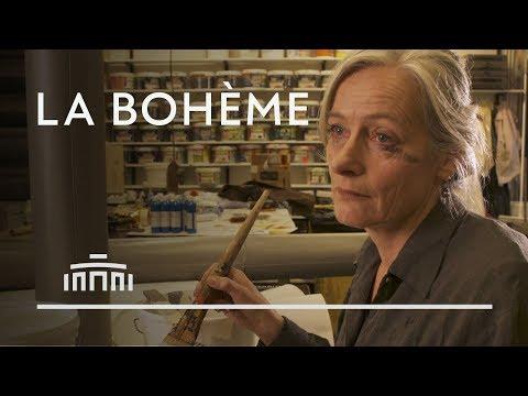 Mimi's sterfscène uitgelicht 😭☔ (La bohème)