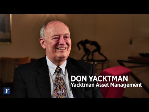 Don Yacktman Measuring Your Money Manager