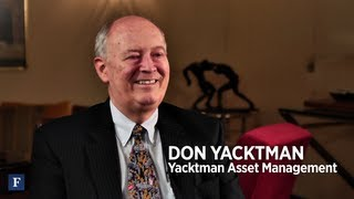Don Yacktman Measuring Your Money Manager