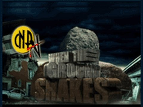 CNPTV Presents When the Ground Shakes