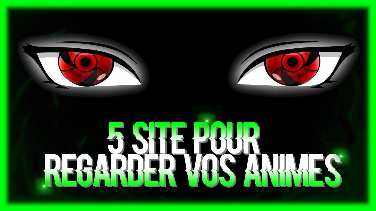 5 Site Pour Regarder Des Manga Vostfr Ou Vf Youtube
